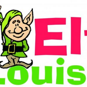 Elf Louise - Volunteer Oportunities - Santa Room Helpers