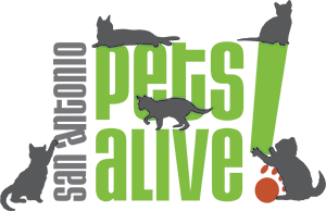 San Antonio Pets Alive - Volunteer