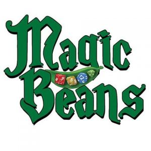Magic Beans Gaming Cafe