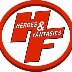 Heroes and Fantasies