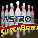 Astro Super Bowl - Birthday Parties