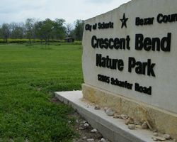 Crescent Bend Nature Park