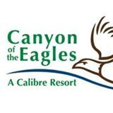 Canyon of the Eagles Nature Park - A Calibre Resort
