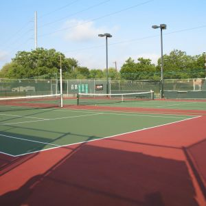 Beyster Windcrest Tennis and Pickleball Center