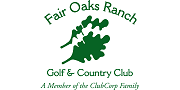 Fair Oaks Ranch Golf and Country Club - Tennis