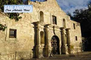 Amazing Scavenger Quest in San Antonio