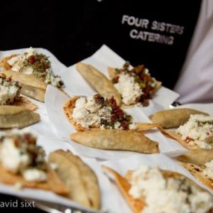 Four Sisters Catering & Event Planning