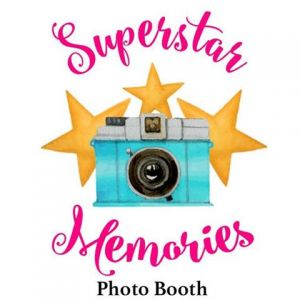 SuperStar Memories Photo Booth