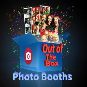 Out of The Box Photo Booths