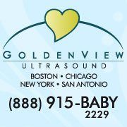 GoldenView Ultrasound San Antonio