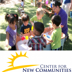 Center for New Communities - Early Head Start