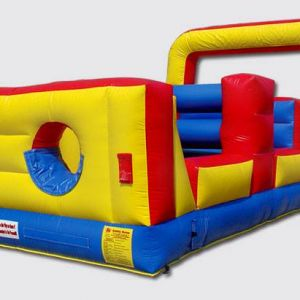Moon Bounce Party Rentalz