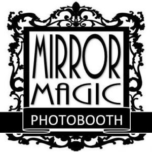 Mirror Magic Photobooth
