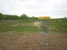 Helotes Natural Area & Disc Golf Course