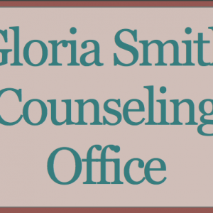 Gloria Smith Counseling Office