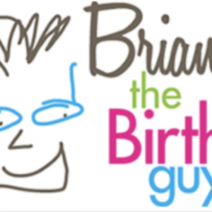 Brian the Birth Guy - Childbirth Classes