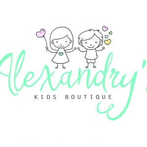 Alexandry's Kids Boutique