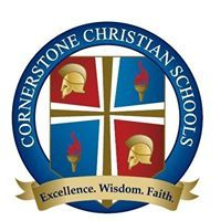 Cornerstone Christian School - Online
