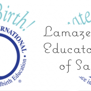 Lamaze Educators of San Antonio