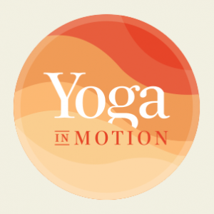 Yoga in Motion