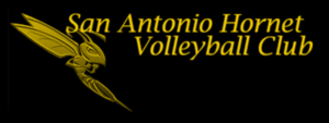 San Antonio Hornet Volleyball Club
