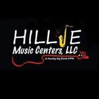 Hillje Music Center