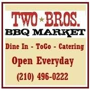 Two Bros BBQ Market
