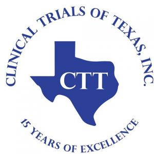 Clinical Trials of Texas - Teenage Depression