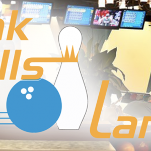 Oak Hill Lanes - Birthday Parties