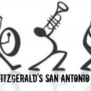 Music Lessons at Fitzgerald's San Antonio by Christina Quick