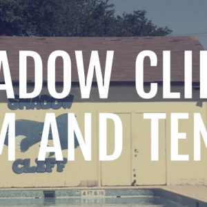 Shadow Cliff Swimm and Tennis Club - Tennis Lessons