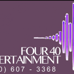 Four 40 Entertainment