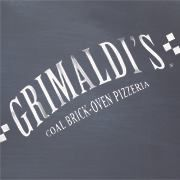 Grimaldi's - Free Pizza and Topping