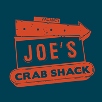 Joe's Crab Shack - Birthday Freebie