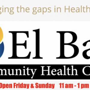 El Bari Community Health Center - Free Sports Physicals