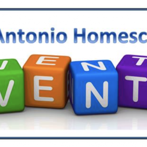 San Antonio Homeschool Events