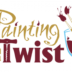 Painting with a Twist - Fundraising