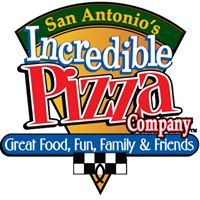 Incredible Pizza - Fundraisers