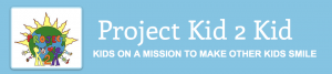 "Project Kid 2 Kid - Volunteer Programs ""Junior Ambassador"""