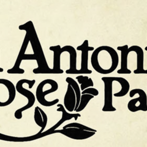 San Antonio Rose Palace, The