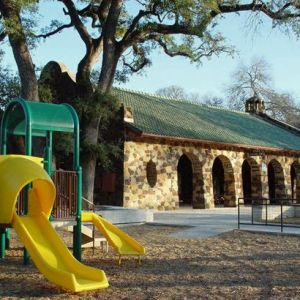 Brackenridge Park Conservancy