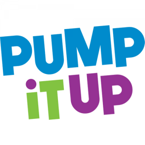 Pump it Up - Open Play