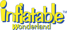 Inflatable Wonderland San Antonio - Open Play
