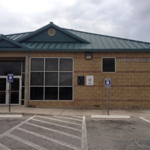 Dorie Miller Community Center