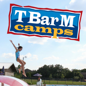 T Bar M Camps - Sports Camp