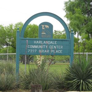 Harlandale Community Center